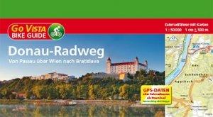 Donau-Radweg - Von Passau über Wien nach Bratislava