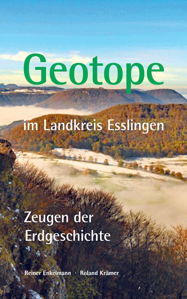 Geotope im Landkreis Esslingen