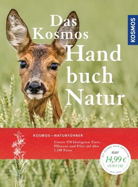 Handbuch Natur