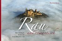 Rau und romantisch - Cover