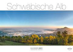 Schwäbische Alb Kalender 2021