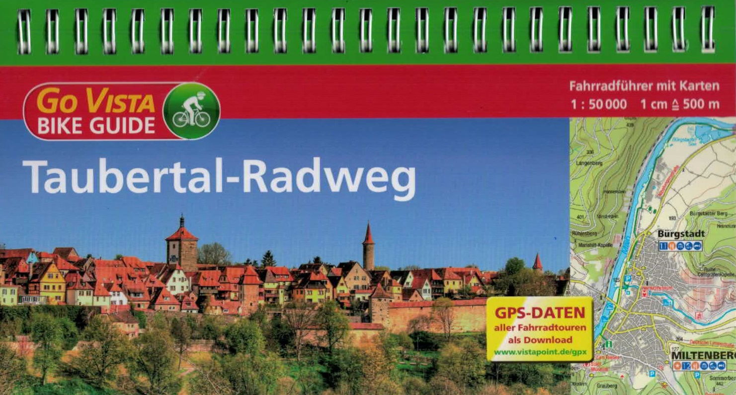 Taubertal-Radweg