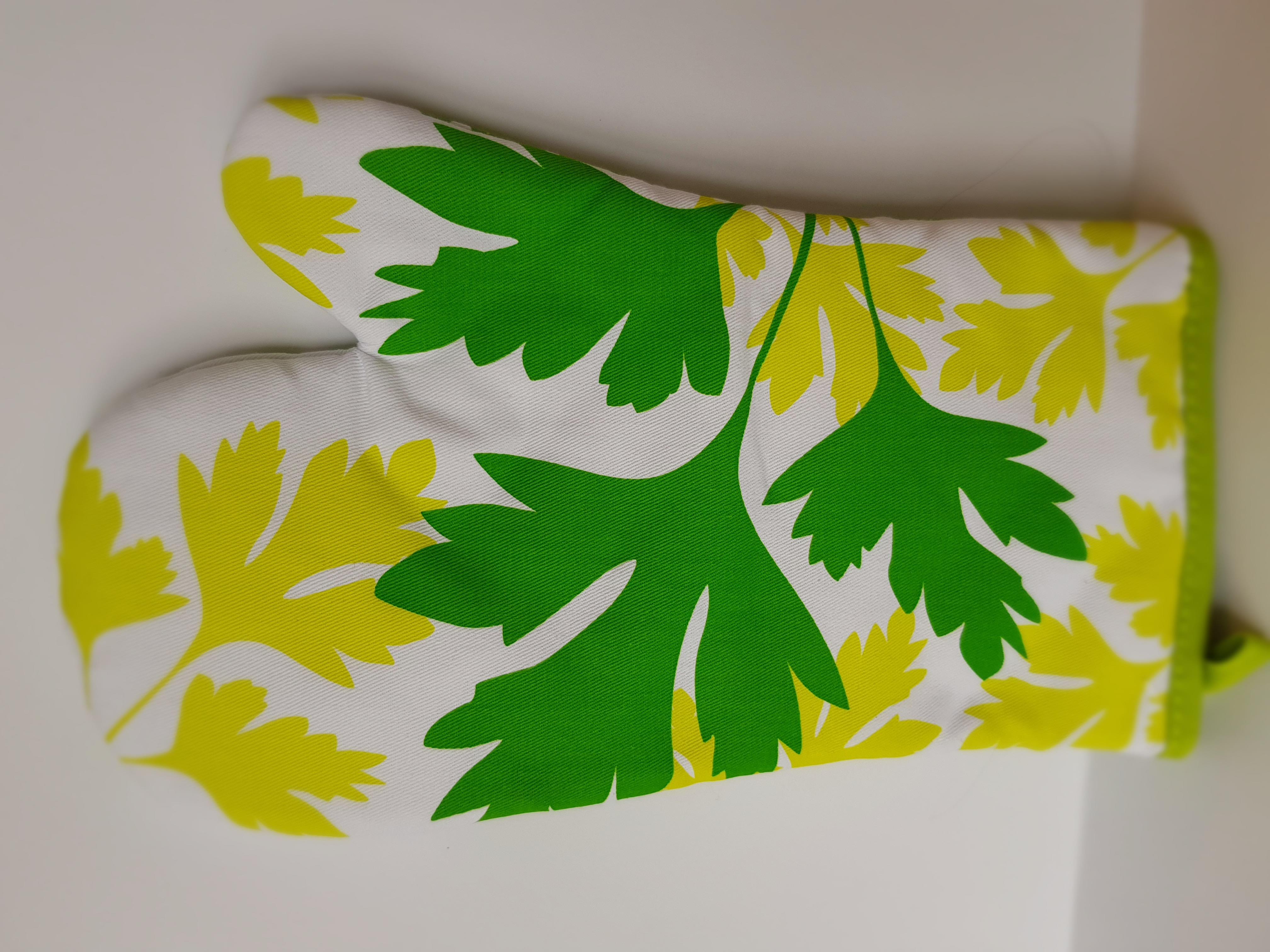Handschuh - beidhändig verwendbar