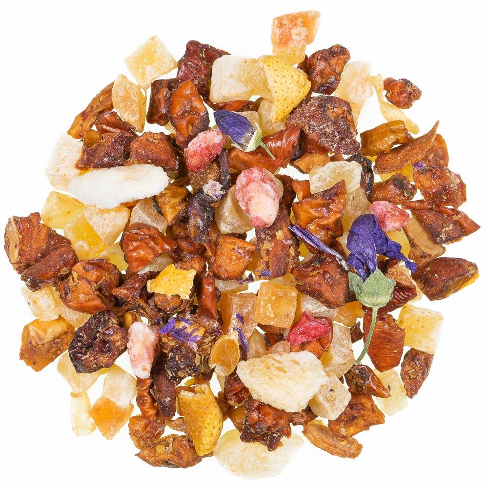 Orientalische Kostbarkeiten, Früchtetee, mild - 100g
