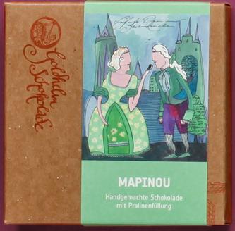 Mapinou - Canache - ca. 100g
