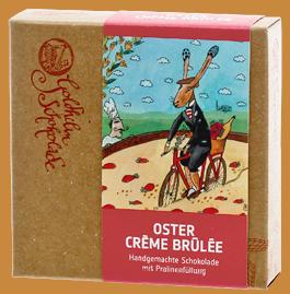 Oster Crème Brûlèe - Canache - ca. 100g