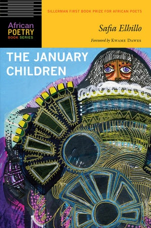 The January Children - Cover