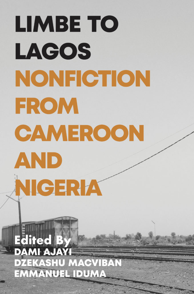 Limbe to Lagos - Cover