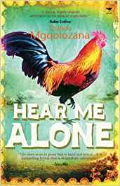 Hear me Alone