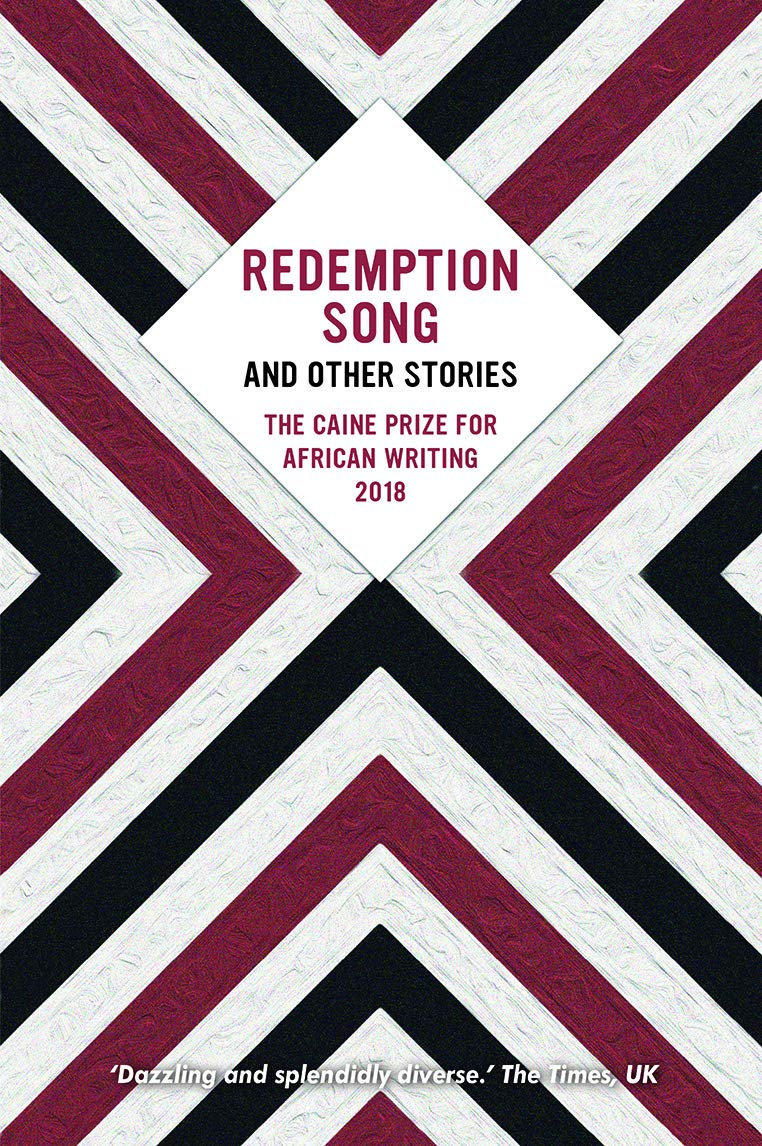Redemption Song and other Stories - Cover
