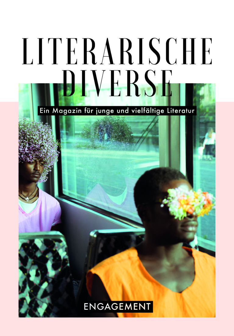 Literarische Diverse N°1 - Engagement