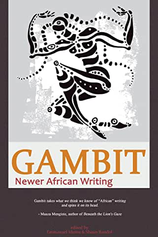 GAMBIT - Newer African Writing