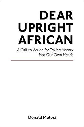 Dear Upright African