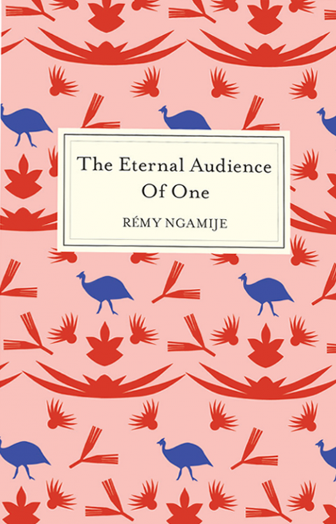 The Eternal Audience of One - Cover