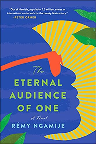 The Eternal Audience of One