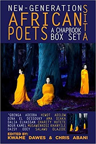 New-Generations African Poets (Sita)
