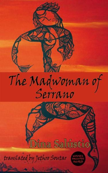 The Madwoman of Serrano - Cover