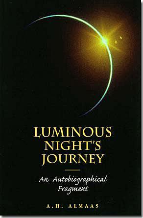 Luminous Night's Journey - Cover