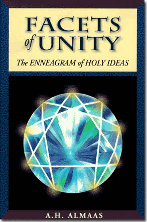 Facets of Unity - Cover