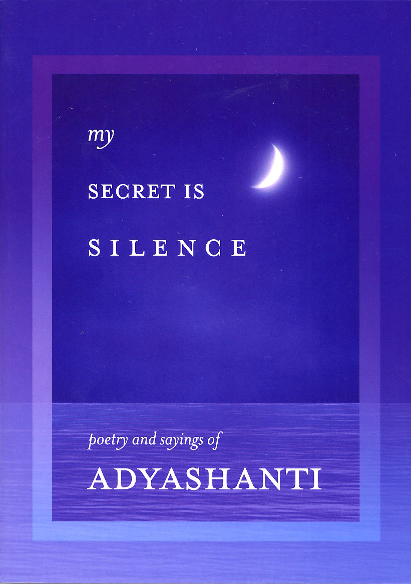 My Secret is Silence