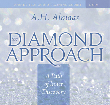 CD: The Diamond Approach, 6 CDs