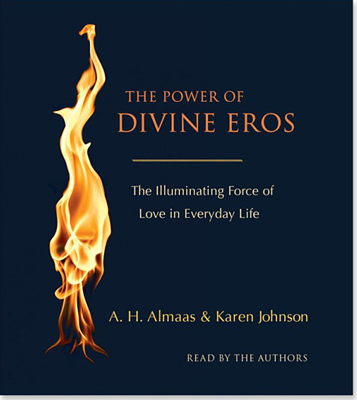 CD: The Power of Divine Eros , 8 CDs