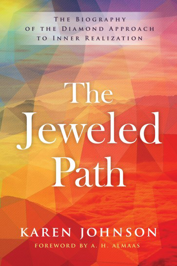 The Jeweled Path - Cover