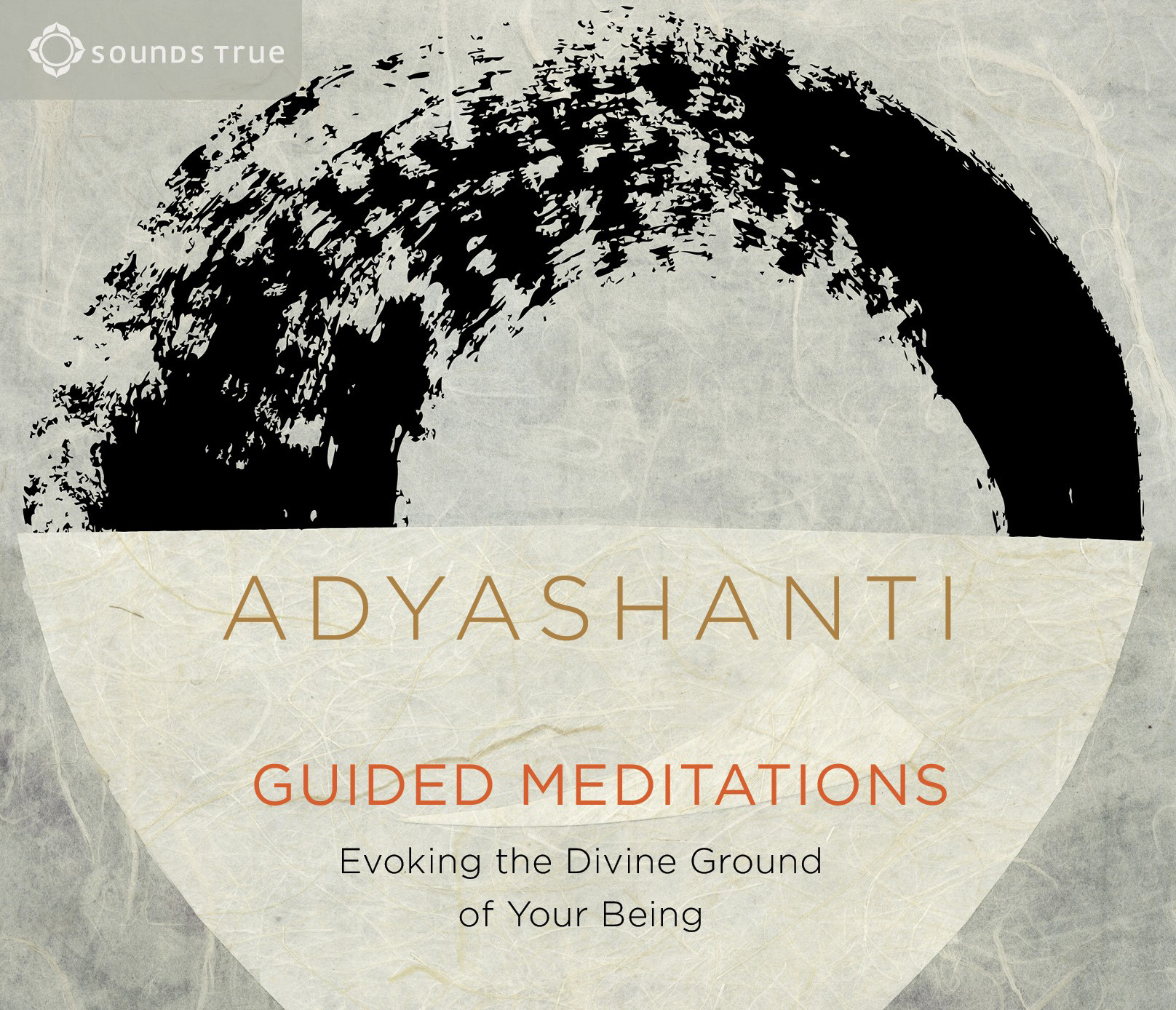 CD: Guided Meditations - Evoking the Divine Ground of Being, 4 CD