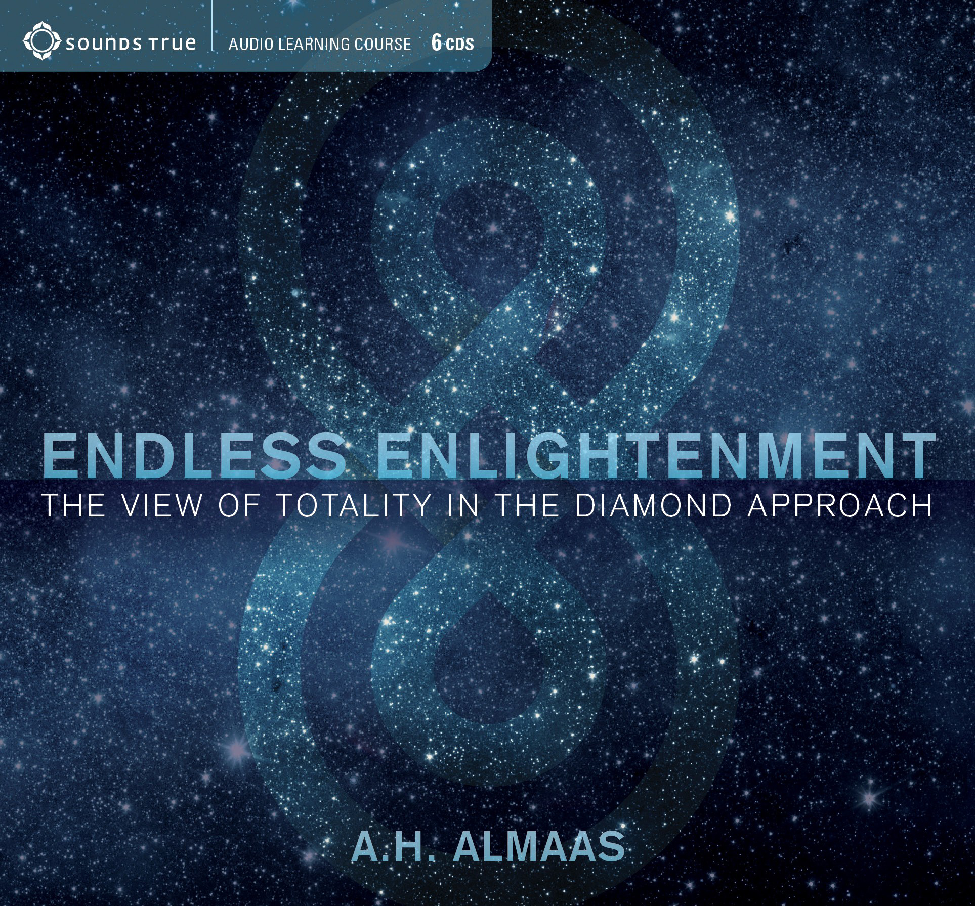 CD: Endless Enlightenment, 6 CDs
