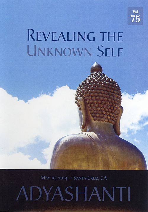DVD: Revealing the Unknown Self