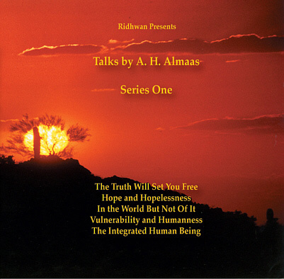 CD: Set 6 CDs: Talks by A.H.Almaas Series One