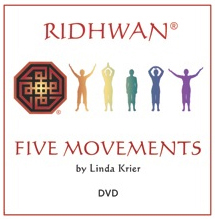 DVD: The Five Movements