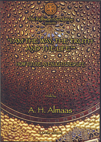 DVD: I Am the Way, the Truth and the Life