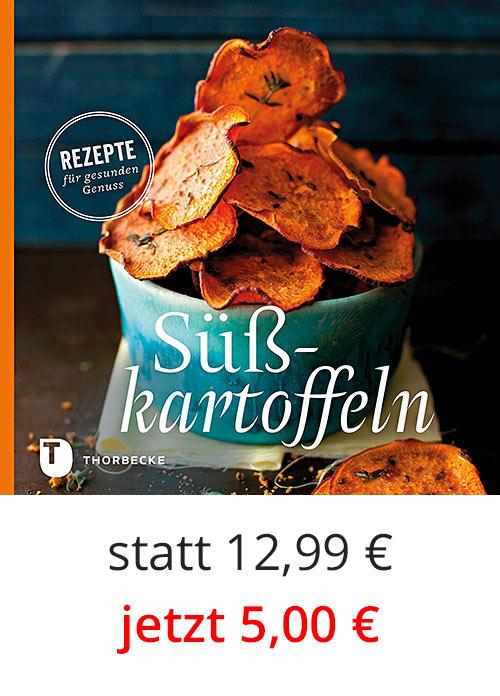 Süßkartoffeln - Cover