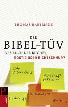 Der Bibel-TÜV