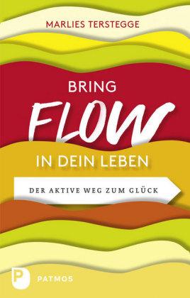 Bring Flow in dein Leben - Cover