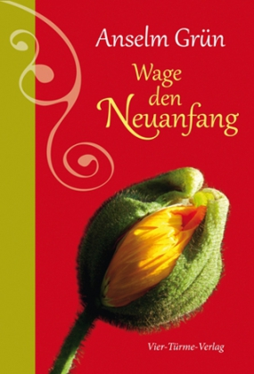 Wage den Neuanfang - Cover