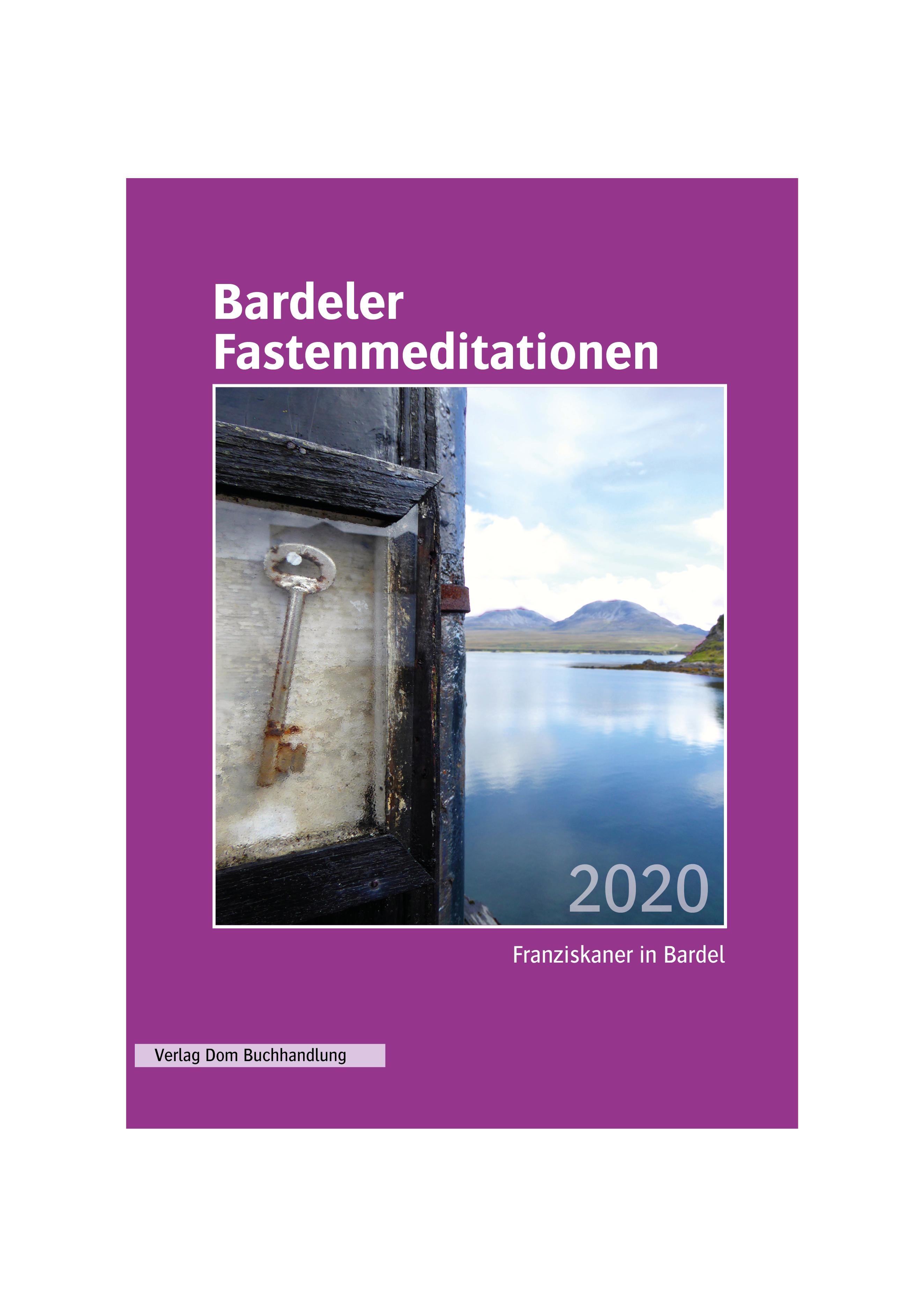 Bardeler Fastenmeditationen 2020