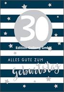 30 - Alles Gute zum Geburtstag