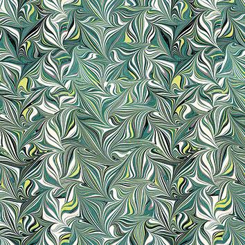 Pettinato Verde
