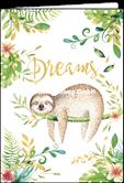 Dreams - Traumtagebuch