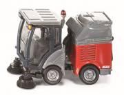 Kehrmaschine Sweeper
