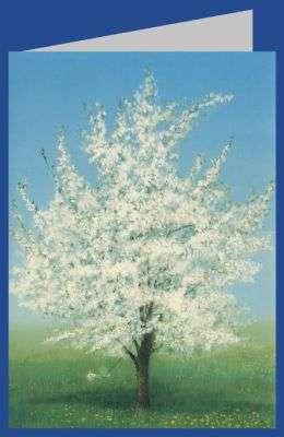 Blütenbaum, 1984