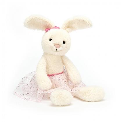 Belle Bunny Ballet