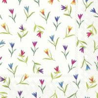 Colourful Flowers - kleine Blümchen