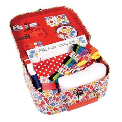 Make & Sew Kofferset Nähen-lernen-leicht-gemacht