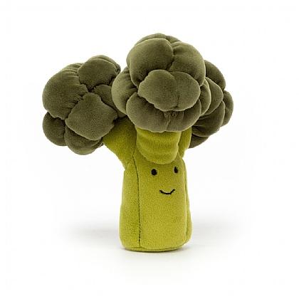 Vivacious Broccoli