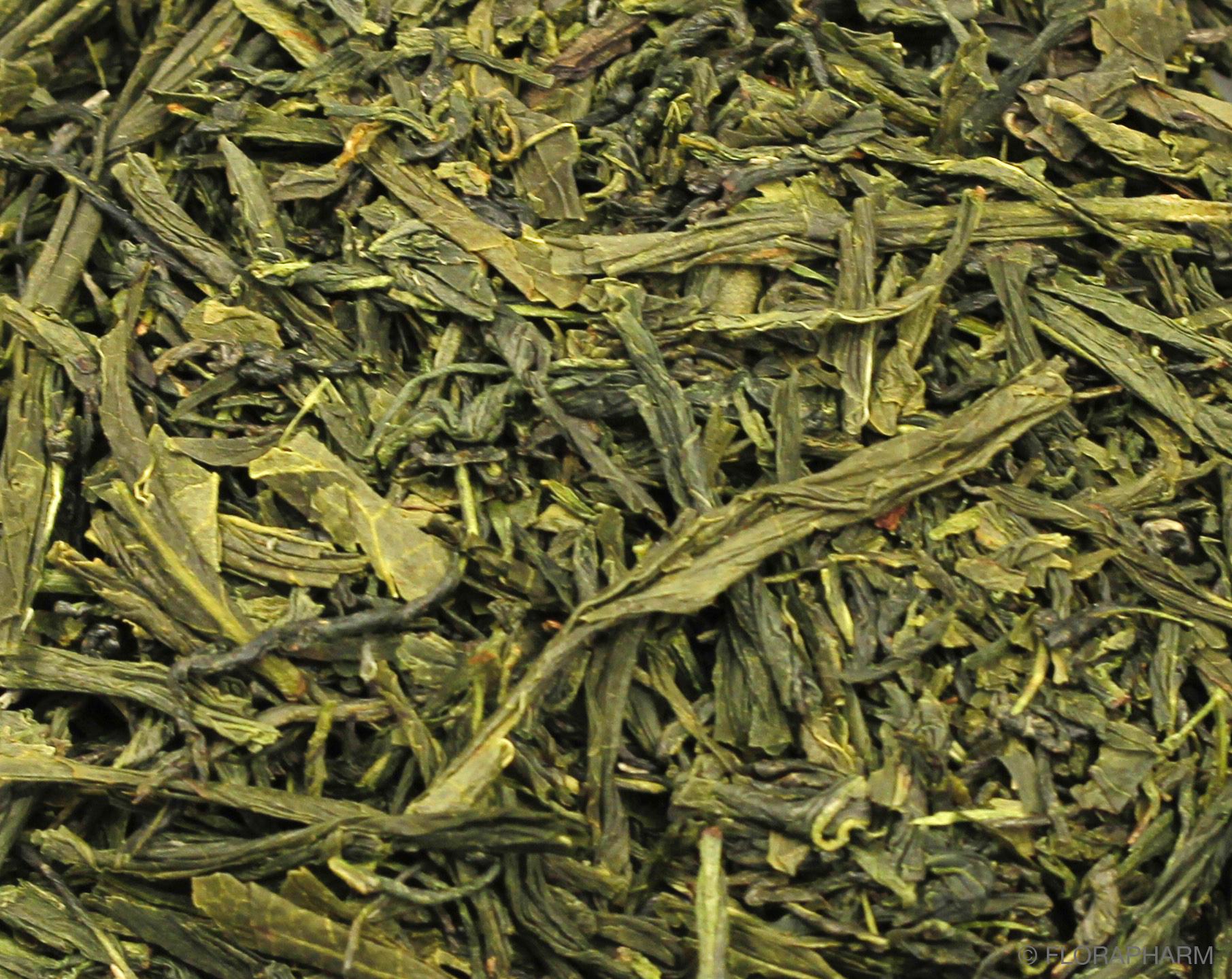 Bio Grüner Tee Korea Jeoncha 100g