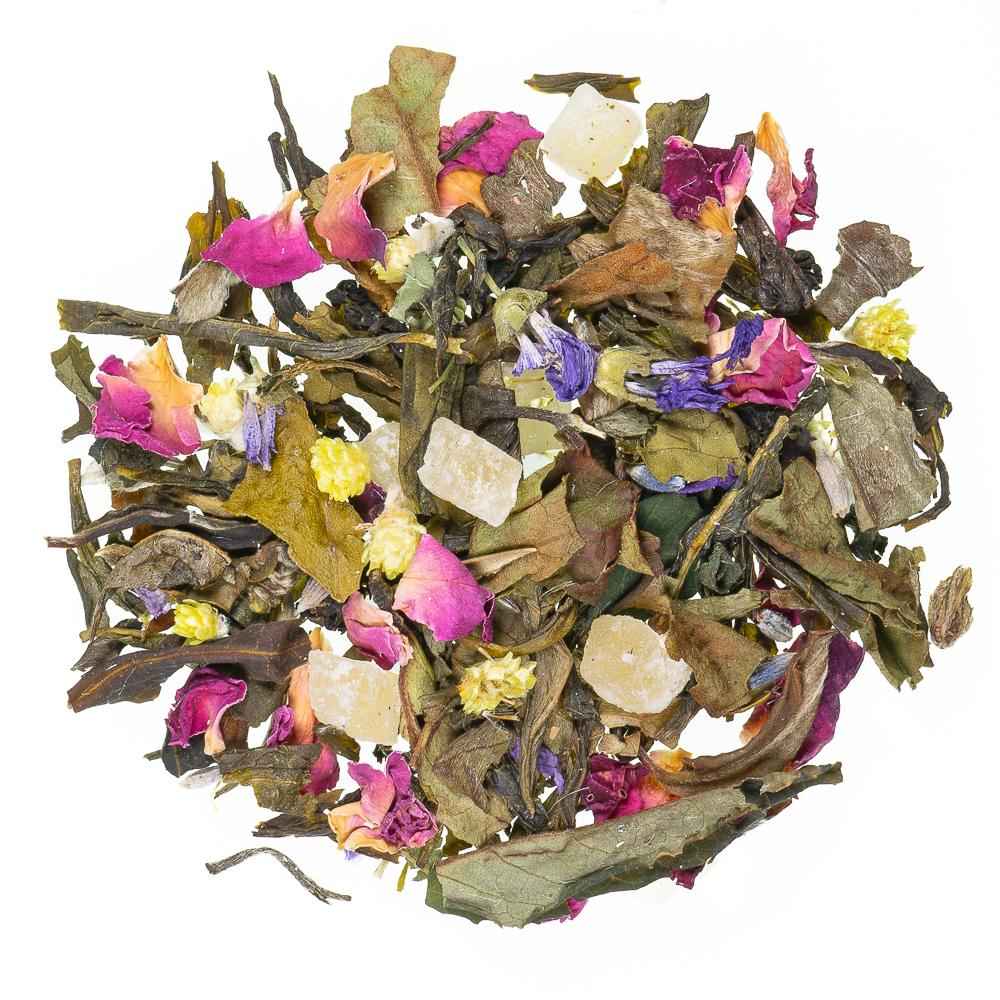Weißer Tee Cleopatra® Beauty natürlich  100g