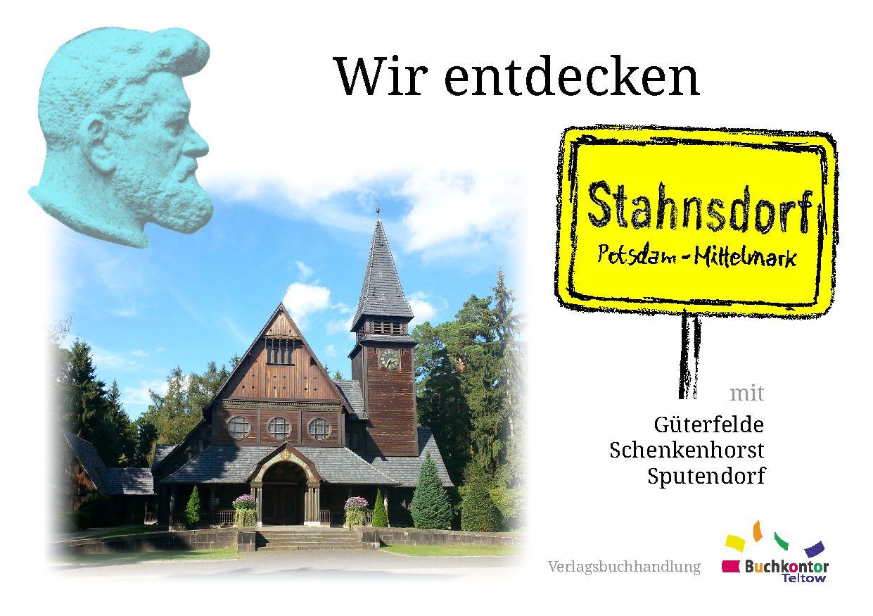Wir entdecken Stahnsdorf